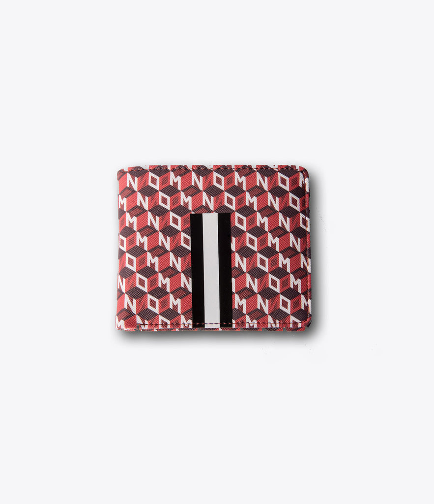 Geometric Folding Wallet, Holiday 2016 Delivery 1 Accessories -  Diamond Supply Co.