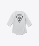 Yacht Crest 3/4 Sleeve Tee, Summer 2016 Delivery 1 Tees -  Diamond Supply Co.