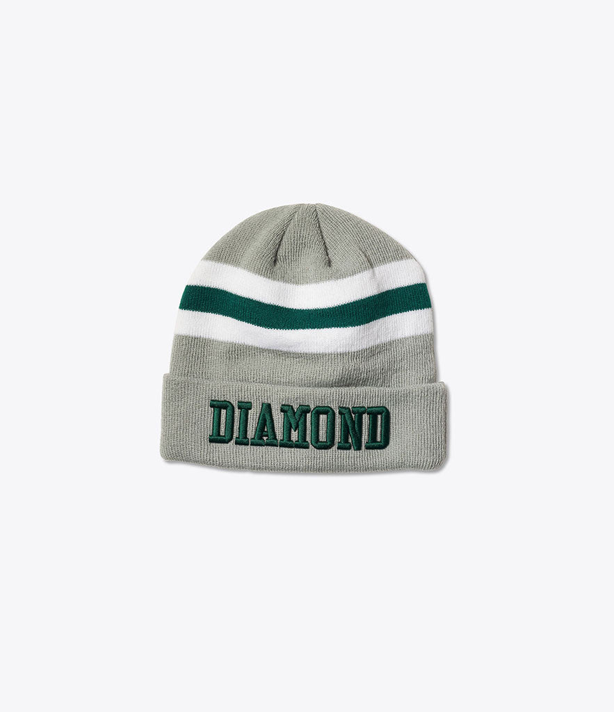 Heavyweights Beanie, Fall 2016 Headwear -  Diamond Supply Co.