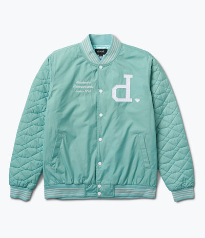 Un-Polo Varsity Jacket, Fall 2017 Delivery 2 Tees -  Diamond Supply Co.
