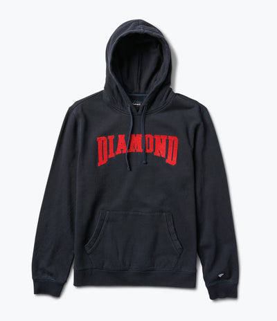 Conference Hoodie, Holiday 2017 -  Diamond Supply Co.