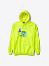 Get Ya Shine On Cutty Hoodie - Yellow, Summer 2019 QS -  Diamond Supply Co.