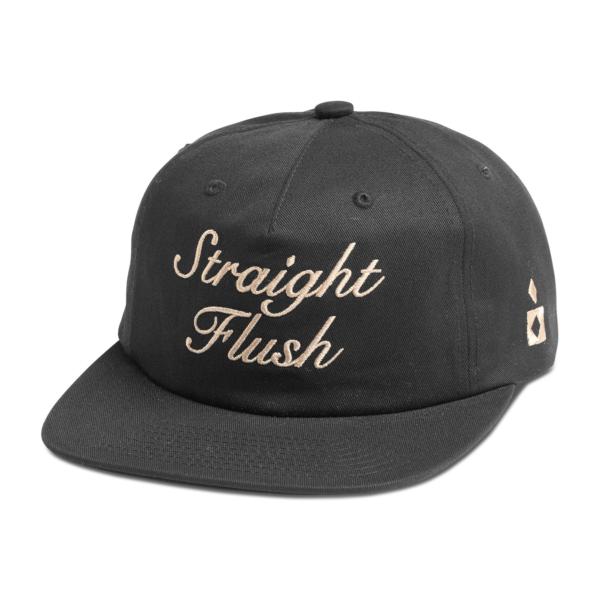 2d01d5fb Straight Flush Hat, Spring 2018 Delivery 1 Headwear - Diamond Supply Co.