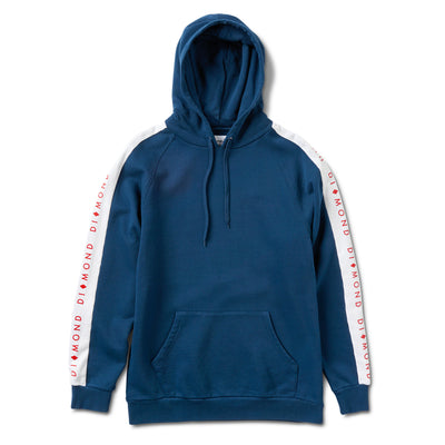 Fordham Knit Hoodie, Spring 2018 Delivery 1 Cut-n-Sew -  Diamond Supply Co.
