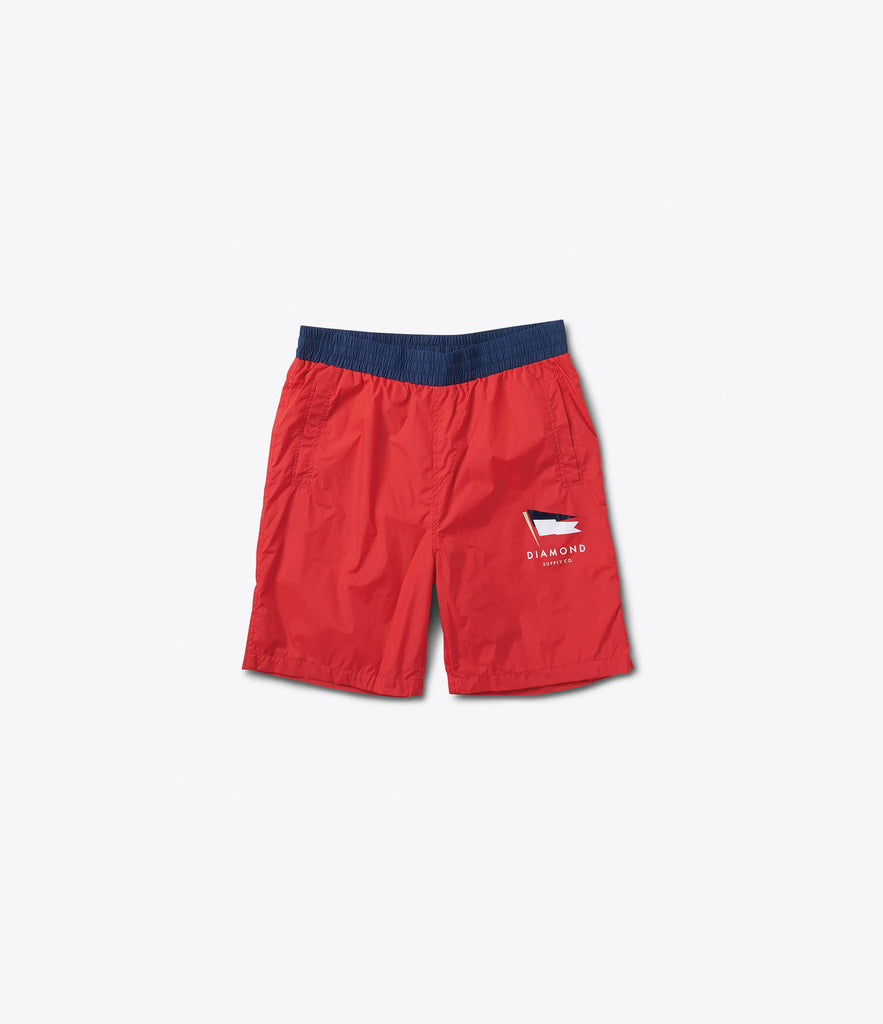 Yacht Short, Summer 2016 Delivery 1 Shorts -  Diamond Supply Co.