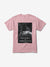 Nights of Excess Tee - Pink