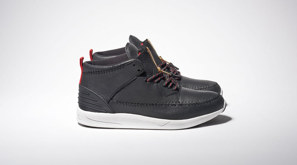 Native Trek, Fall 2016 Lifestyle Footwear -  Diamond Supply Co.