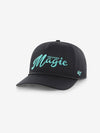 Diamond x 47 Brand x NBA Captain Hat - Orlando Magic
