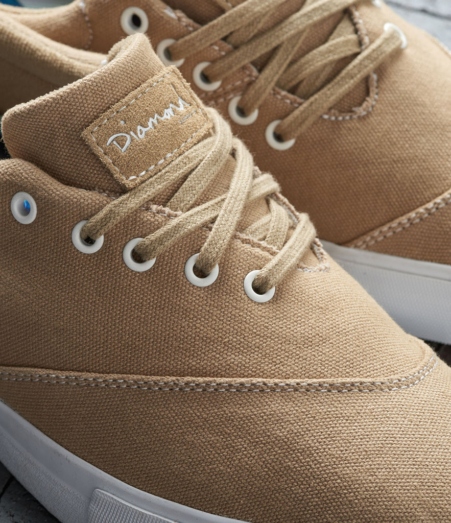 Avenue, Summer 2017 Diamond Footwear -  Diamond Supply Co.