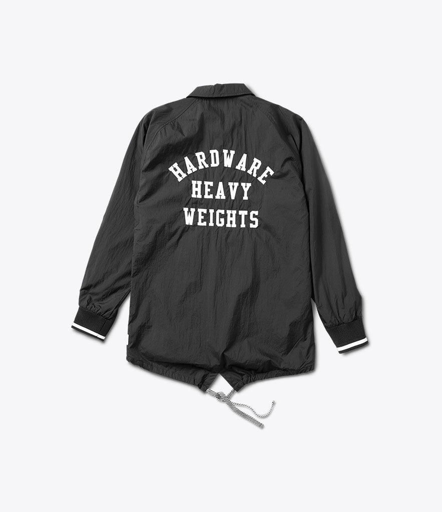 Heavyweights Coaches Jacket, Fall 2016 Jackets -  Diamond Supply Co.