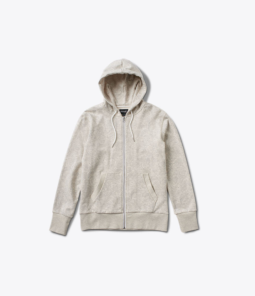 Radiant Loop Zip Up Hoodie, Fall 2016 Sweatshirts -  Diamond Supply Co.
