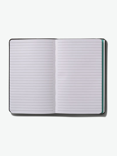 Brilliant Notebook - Black