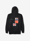 I Will Always Hoodie - Black