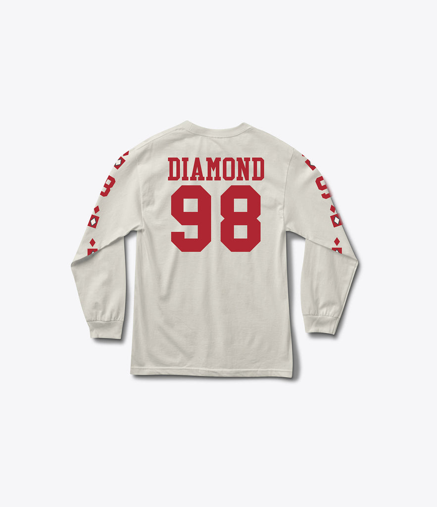 Alps Longsleeve Tee, Holiday 2016 Delivery 1 Tees -  Diamond Supply Co.