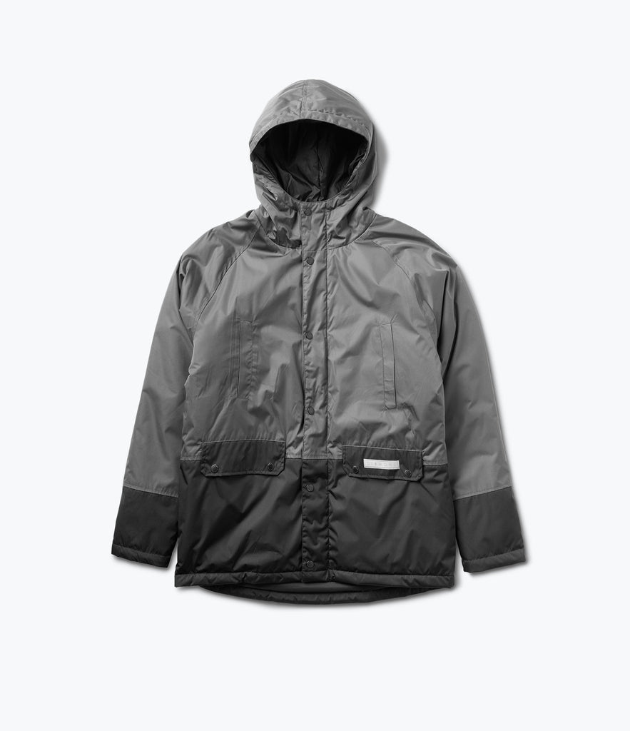 Peruzzi Parka Jacket (DWR Coating), Holiday 2016 Delivery 2 Cut-N-Sew -  Diamond Supply Co.