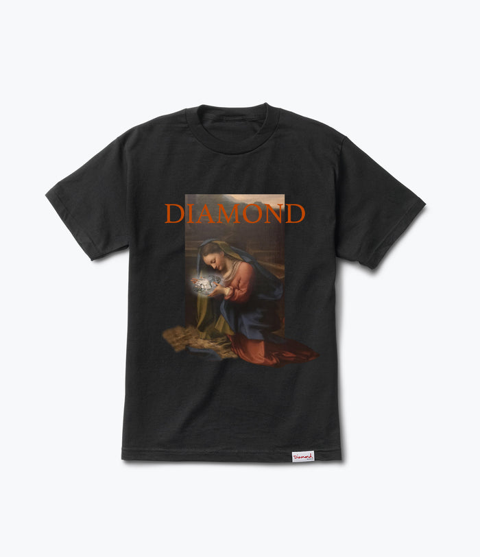 Offerings Tee, Holiday 2017 Delivery 3 -  Diamond Supply Co.