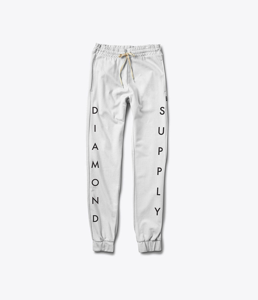 Diamond Supply Sweatpants, Fall 2016 Sweatpants -  Diamond Supply Co.