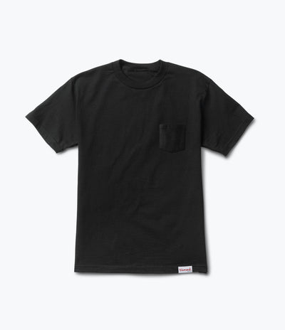 Supplier Pocket Tee, Fall 2017 Delivery 2 Tees -  Diamond Supply Co.