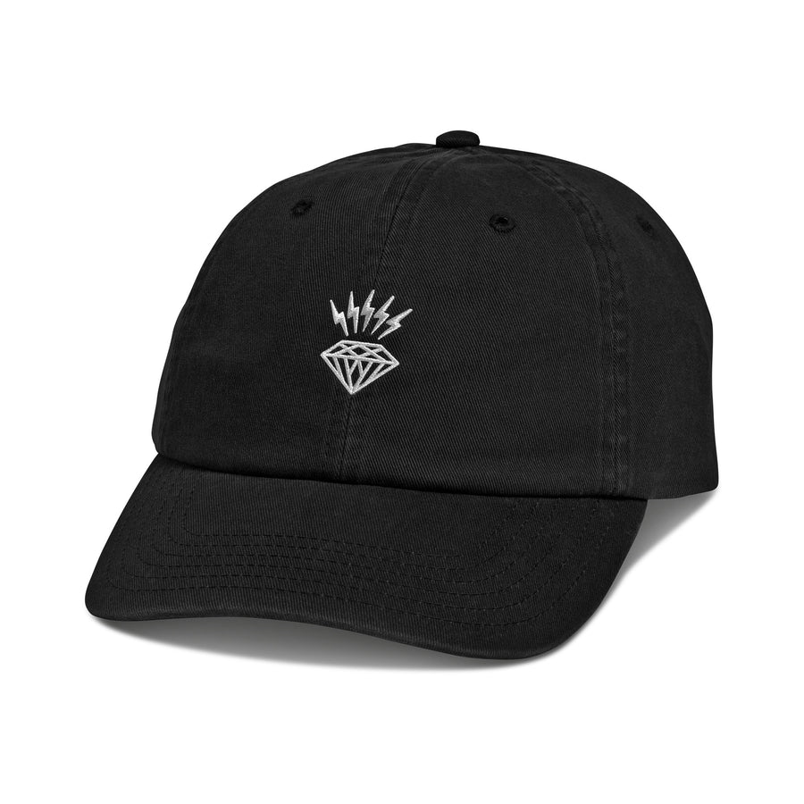 Lightning Sports Hat, Spring 2018 Delivery 1 Headwear -  Diamond Supply Co.