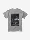 Nights of Excess Tee - Heather Grey
