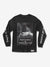 Nights of Excess Longsleeve - Black