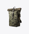 Camo Rolling Bag, Holiday 2016 Accessories -  Diamond Supply Co.
