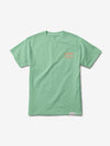 Cash for Diamonds Tee - Mint