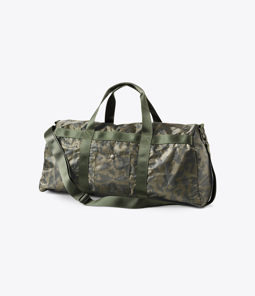 Camo Duffle Bag, Holiday 2016 Accessories -  Diamond Supply Co.