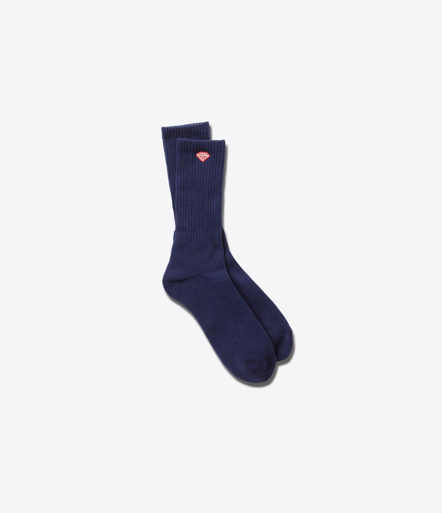 Brilliance High Top Socks, Socks -  Diamond Supply Co.