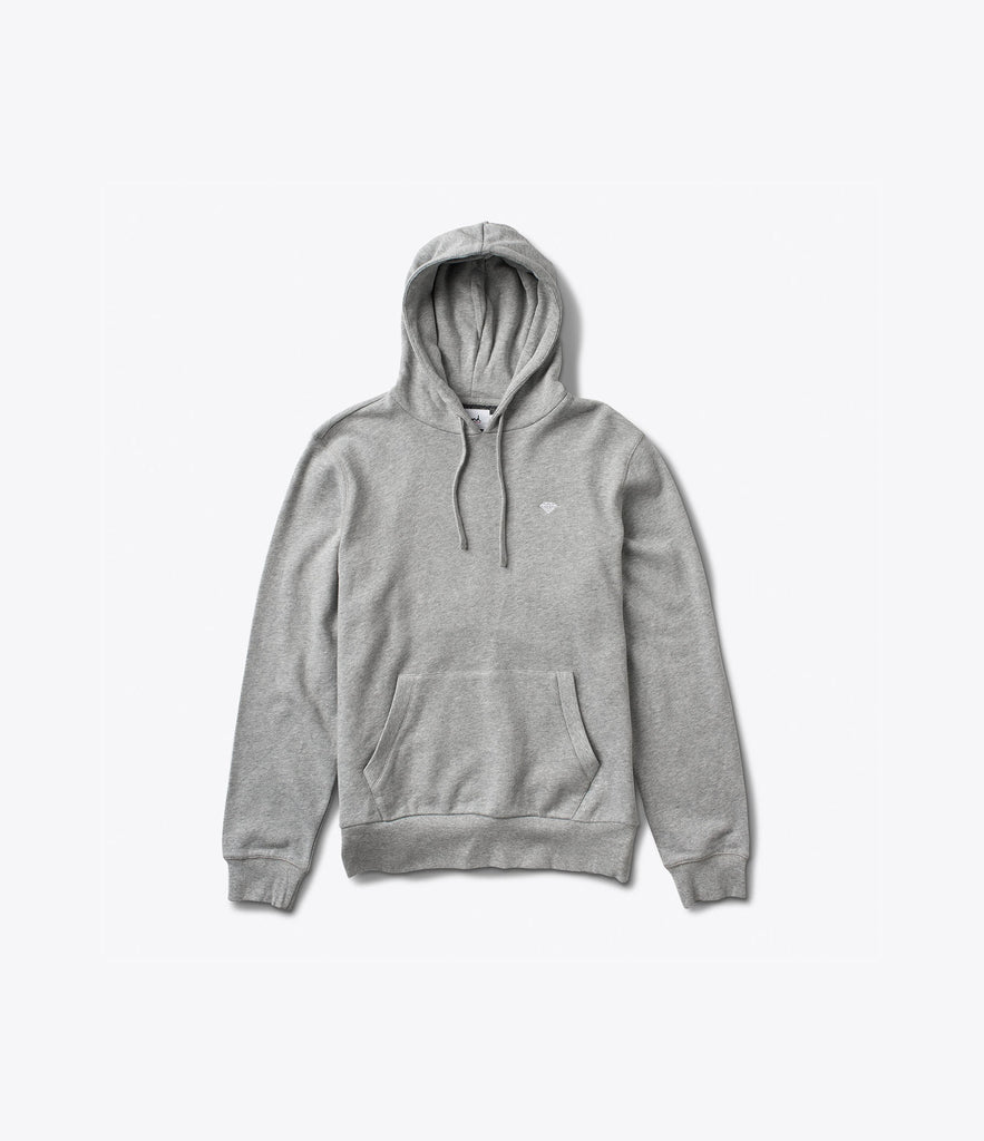 Pavilion Terry Hoodie, Summer 2016 Delivery 1 Cut-N-Sew -  Diamond Supply Co.