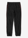 Futura Corduroy Track Sweatpants - Black