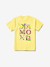 Botanical Tee - Banana, Summer 2019 -  Diamond Supply Co.