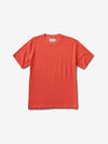Brilliant Oversized Knit Tee - Coral