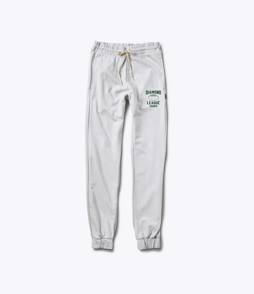 Stadium Sweatpants, Spring 2017 Delivery 1 Bottoms -  Diamond Supply Co.