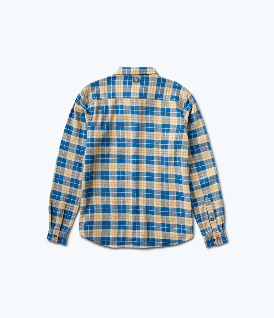 Calcite Flannel, Holiday 2016 Delivery 2 Cut-N-Sew -  Diamond Supply Co.