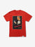Worlds Finest Tee - Red