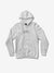 Nights of Excess Hoodie - White