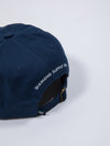 Diamond x Dave East Strapback Hat - Navy