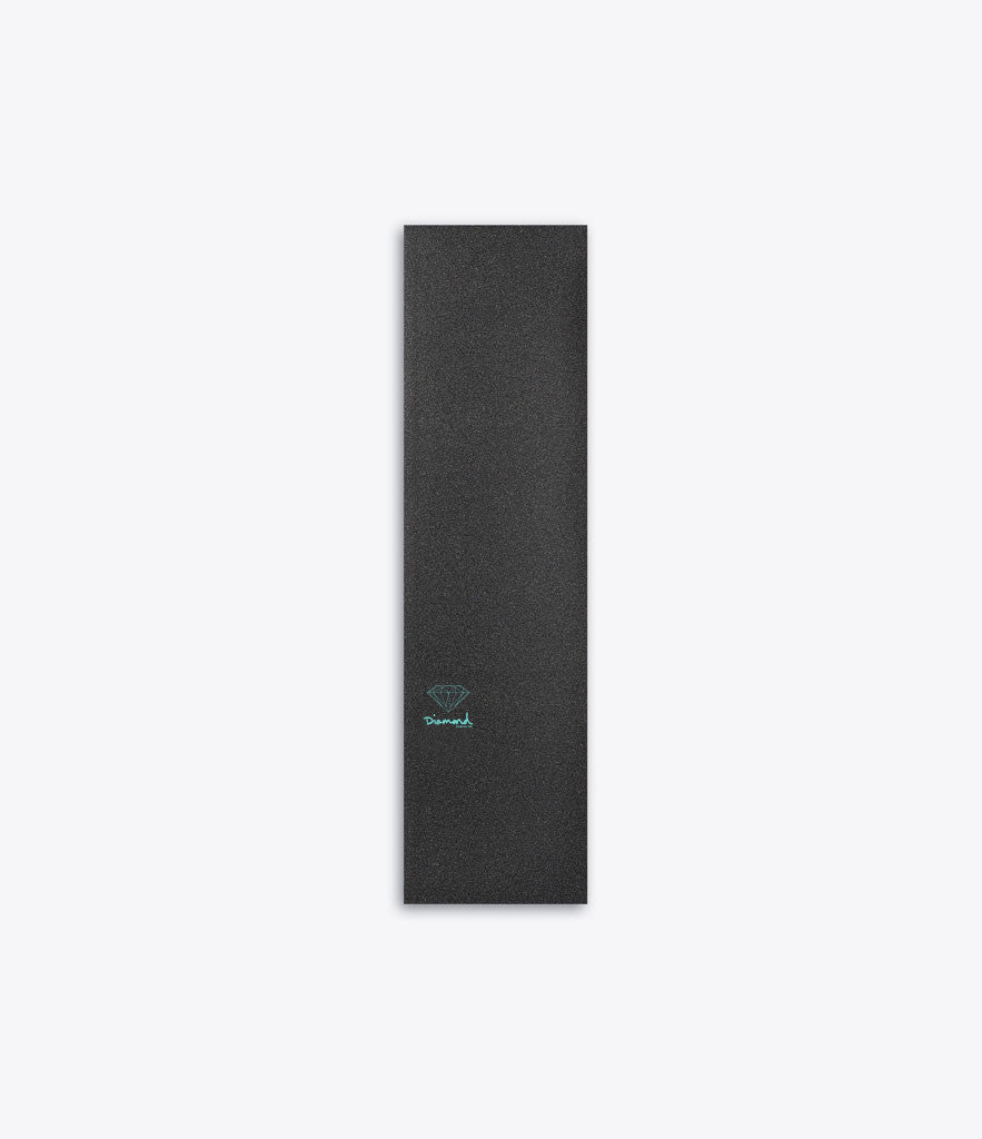Diamond Superior Logo Griptape, Skate Hardgoods -  Diamond Supply Co.
