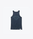 Brilliant Tank Top, Summer 2016 Delivery 2 Tank Tops -  Diamond Supply Co.