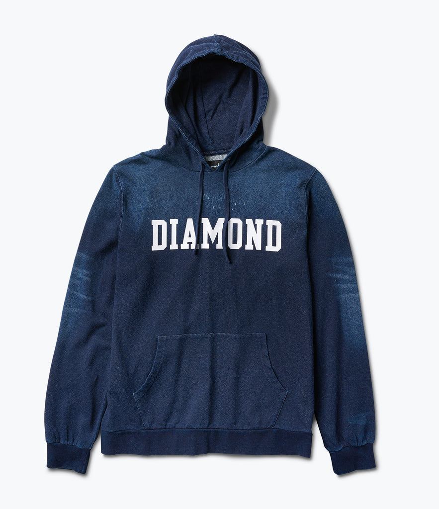 Drexel Hoodie, Holiday 2017 Delivery 2 -  Diamond Supply Co.