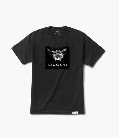 Diamant Paris Tee, Holiday 2017 -  Diamond Supply Co.