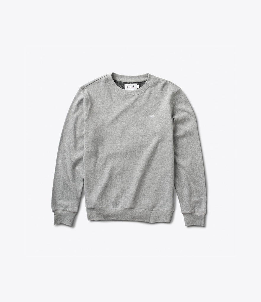 Pavilion Terry Crewneck, Summer 2016 Delivery 1 Cut-N-Sew -  Diamond Supply Co.
