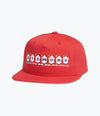 Diablo Snapback Hat, Holiday 2017 Delivery 2 -  Diamond Supply Co.