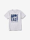 Diamond x Dave East Tee - White, Dave East -  Diamond Supply Co.