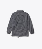 Crossed Up Coaches Jacket, Summer 2016 Delivery 1 Jackets -  Diamond Supply Co.