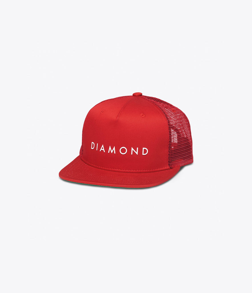 Diamond Snapback, Summer 2016 Delivery 1 Headwear -  Diamond Supply Co.