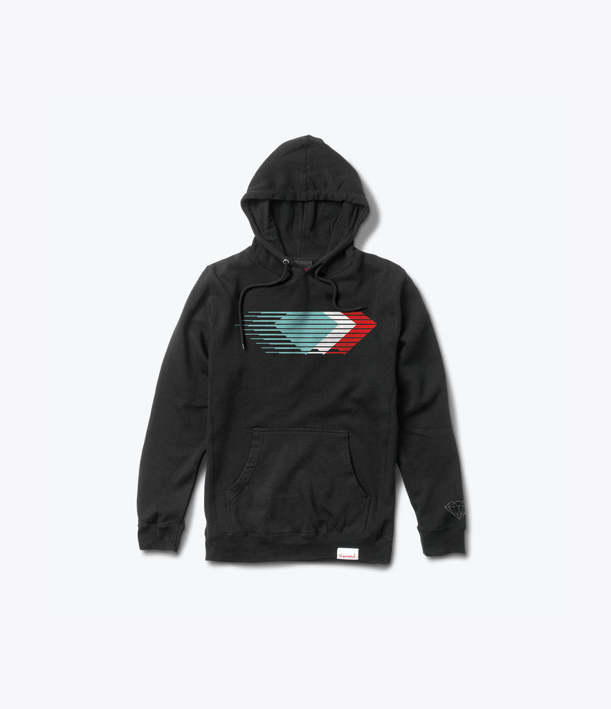 Motion Pullover Hood, Summer 2016 Delivery 2 Pullover Hoods -  Diamond Supply Co.