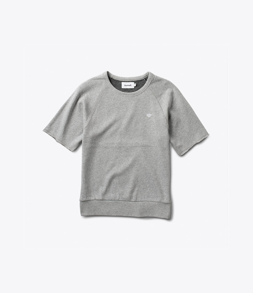 Pavilion Short Sleeve Crewneck, Summer 2016 Delivery 1 Cut-N-Sew -  Diamond Supply Co.