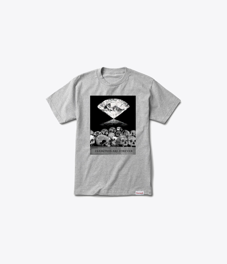 Diamonds Are Forever Tee, Holiday 2016 Delivery 1 Tees -  Diamond Supply Co.